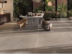 Pavimento/rivestimento in gres porcellanato a tutta massa effetto cementoCONKRETA&MUKKA EC - COOPERATIVA CERAMICA D'IMOLA S.C.