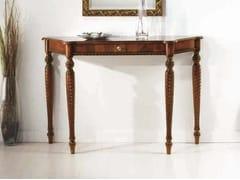 Consolle in legno massello con cassettiATHOS | Consolle - ARVESTYLE