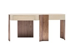 Consolle in legno con cassettiGRAF   Consolle - FARGO HONGFENG INDUSTRIAL