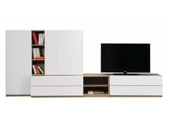 Mobile TV con libreriaCONTACT 2013-10 - ROCHE BOBOIS
