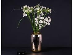 Vaso / contenitore in vetro a specchioCONTAINER HIGH - PULPO