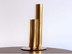 Vaso in ottoneSOLIFLORE | Vaso in ottone - MADEMOISELLE JO