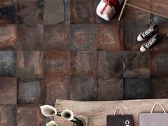 Pavimento/rivestimento in gres porcellanato effetto cottoCONTEXT SHADOW - ASTOR CERAMICHE