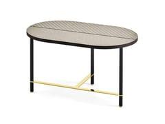 Tavolino in legnoCOOKIES | Tavolino in legno - GALLOTTI&RADICE