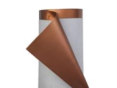 Membrana sinteticaCOPPER ART SFC - SOPREMA