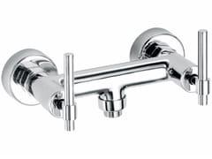 Rubinetto per doccia a 2 fori CORA 36 - 3632002 - Cora 36