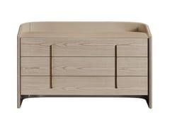 Cassettiera in legnoCORALINA | Cassettiera - TRIPLEX INTERIORES