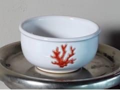 Ciotola in ceramicaCORALLO | Ciotola - GRUPPO ROMANI