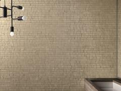Rivestimento in gres porcellanato effetto mattoneCORE ARS - CERAMICHE CAESAR