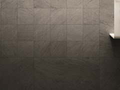 Pavimento/rivestimento per interni ed esterniCORE HAND - CERAMICHE CAESAR