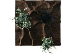 Rivestimento ecologico ignifugo in sugheroCORKNATURE - GENCORK