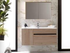 Mobile lavabo componibileCORNER | Mobile lavabo - PORCELANOSA GRUPO