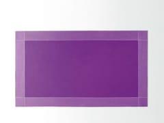 Tappeto rettangolare in feltroCORNICE 25 - PAOLA LENTI