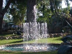 Ugello classico per fontaneCORONA - CASCADE
