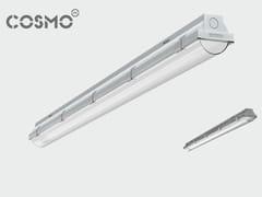 Lampada da soffitto in policarbonato COSMO APEX -