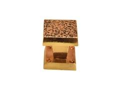 Pomolo per porta in bronzoCOSMO | Pomolo per porta - GIARA