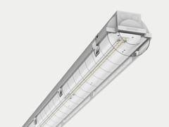 Lampada da soffitto in policarbonato COSMO -