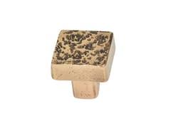 Pomello in bronzoCOSMO | Pomello - GIARA
