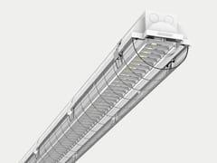 Lampada da soffitto in policarbonato COSMO LAM -