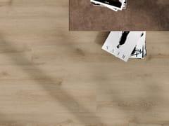 Pavimento in SPC effetto legnoCOTTAGE WALNUT - EASY FLOOR