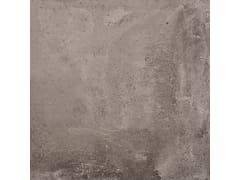 Pavimento in gres porcellanato effetto cementoCOTTOCEMENTO DARK GREY - CERAMICHE COEM