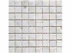 Mosaico in marmo COTTON - Classic