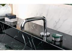 Miscelatore per lavabo a 2 fori da piano MOD+ | Miscelatore per lavabo da piano - MOD+