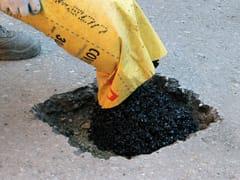 Winkler, COVERASFALT Conglomerato bituminoso per asfalto