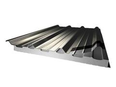 Pannello metallico coibentato per copertura in acciaioCOVERPIÙ - ONDULIT ITALIANA