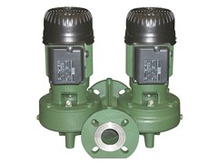 Elettropompa in lineaCP/CP-G/DCP-G - DAB PUMPS