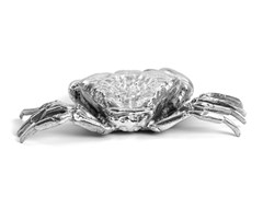 Soprammobile in alluminioCRAB - SELETTI