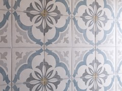 L'ANTIC COLONIAL, CRAFT Pavimento/rivestimento in ceramica