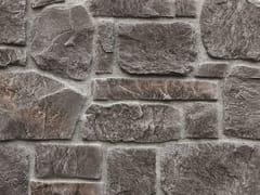 Decor, CREDARO Rivestimento in pietra ricostruita