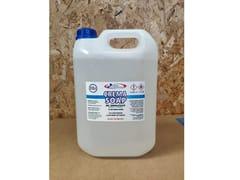 Gel lavamani / Igienizzante per superficiCREMA SOAP MULTIUSO 5L - PULIRE PROFESSIONAL