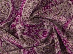 Tessuto damascato jacquard lavabile in poliestereCREST - MORE FABRICS