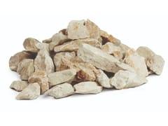 Granulato da giardino in pietra naturaleGRANIGLIA BRECCIA AURORA - BERNARDELLI GROUP