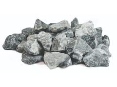Granulato da giardino in pietra naturaleGRANIGLIA GRIGIO CARNICO - BERNARDELLI GROUP