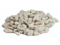 Granulato da giardino in pietra naturaleGRANIGLIA BIANCO ITALIA - BERNARDELLI GROUP