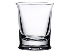 Bicchiere in cristalloJOUR | Bicchiere in cristallo - NUDE GLASS