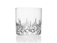 Bicchiere da acqua in cristalloMARIA THERESA TUMBLER | Bicchiere in cristallo - RÜCKL CRYSTAL