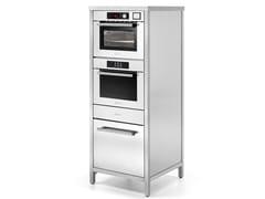 Colonna forno in acciaioCSTAR | Colonna forno - ILVE