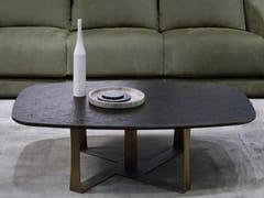 Tavolino da caffè in legnoCUBE | Tavolino - CARPANELLI