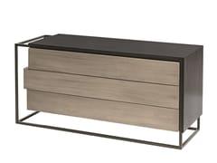 Cassettiera in legnoCUBIC | Cassettiera - SHAKE