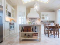 Cucina su misura in legno masselloCucina 1 - GARDEN HOUSE LAZZERINI