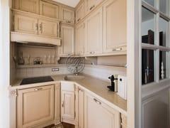 Cucina su misura in legno masselloCucina 10 - GARDEN HOUSE LAZZERINI