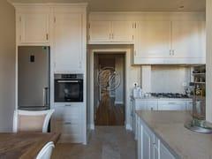 Cucina su misura in legno masselloCucina 5 - GARDEN HOUSE LAZZERINI