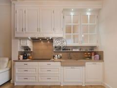 Cucina su misura in legno masselloCucina 6 - GARDEN HOUSE LAZZERINI