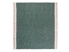 Tappeto fatto a mano in lana e cotoneCULTIVATE - CC-TAPIS ®