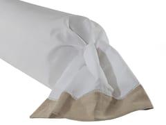 Cuscino cilindrico in cotone e linoPARIS | Cuscino - ALEXANDRE TURPAULT
