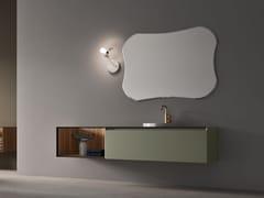 Sistema bagno componibileDAFNE - COMPOSIZIONE 04 - ARCOM